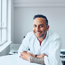 Kemal Keskinsoy's profile picture