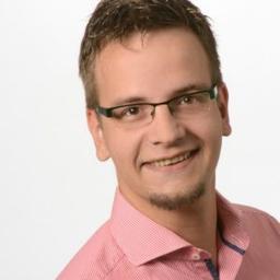 Daniel Hirtzbruch - Fastbolt GmbH - Gronau