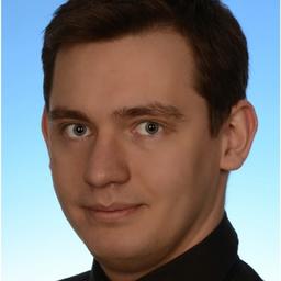 Adrian Obraczka - Continental AG - Fürth