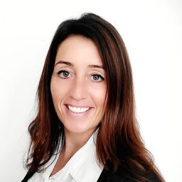 Alina Graf's profile picture