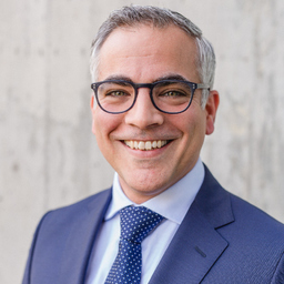 Anwar von Colberg - ALEA Partner - Leadership Engineering für Unternehmer - München