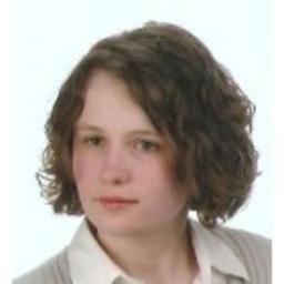 Kasia Grzeganek's profile picture