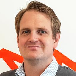 Oliver Zilken - REWE Digital GmbH - Köln