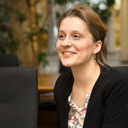 Daniela Schober - schober - wirkung zeigen - Halle (Saale)