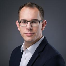 Fabian Süß - Daimler AG - Stuttgart