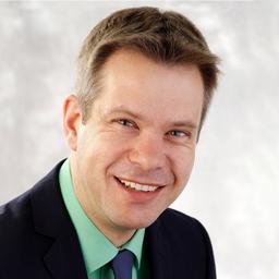 Markus Knötzinger's profile picture