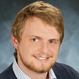 Ing. Simon Hübner's profile picture