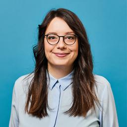 Lisa Seifert - DMK E-BUSINESS GmbH - Chemnitz