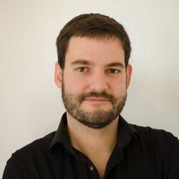 Fabian Schmid - Tailored Media GmbH - Wien