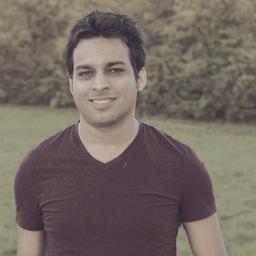 Sameer Siraj