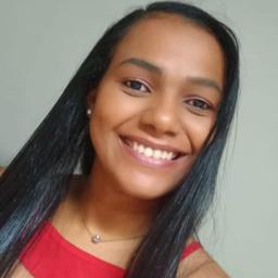 Karine Carvalho - Faculdade Anhanguera - Brasilia