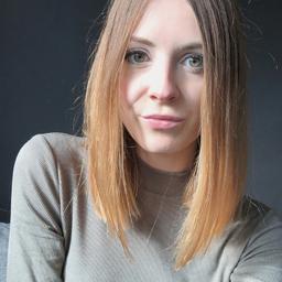 Franziska Lütkebohle's profile picture