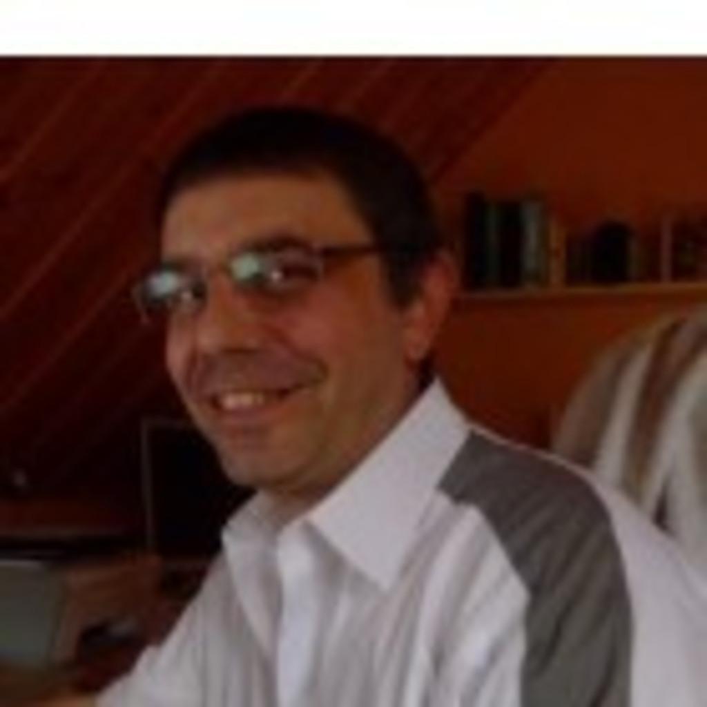 Ulrich Manfred Stanke - IT Infrastruktur Manager - Krämer Getränke ...