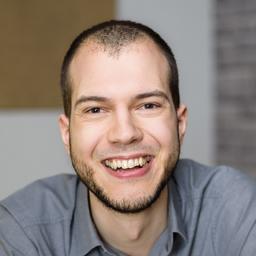 Raphael Eggert - queo Berlin GmbH - Berlin