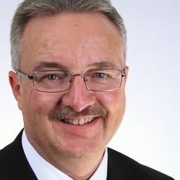 Peter P. Zurfluh