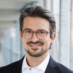 Fabian Demuth's profile picture