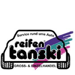 Reifen Tanski - Reifen Tanski   Manfred Tanski e.K. - Herten
