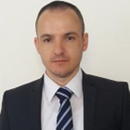 Dipl.-Ing. Muharem Musić - Tejchy DE - Passing