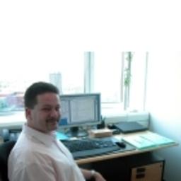 Philippe Gerwill's profile picture