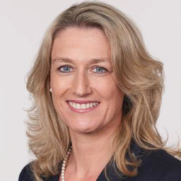 Carol Salzgeber