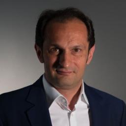 Panagiotis Anastassiadis's profile picture