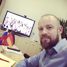 Philipp Rowe