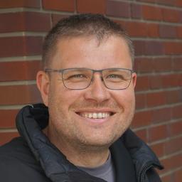 Sergej Peters's profile picture