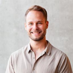 Fabian Ackermann's profile picture