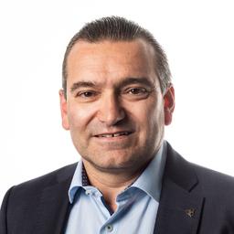 Roger Oehen - SIX Group - Zürich