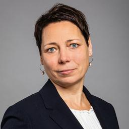 Ingrid Markurt - Universitätsklinikum Frankfurt am Main - Frankfurt