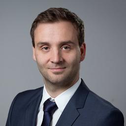 Dr. Sebastian Bräuchle's profile picture