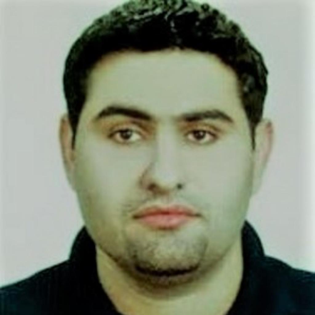Dr. Kaveh Ostad-Ali-Askari - Research Assistant - Mahab ...