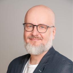 Mario Ruprecht - Atos - Berlin