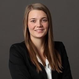 Larissa Borgmann's profile picture