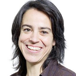 Tatjana Breitenstein - Publik. Agentur für Kommunikation GmbH - Ludwigshafen