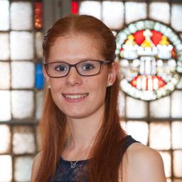 Janin Osterndorf's profile picture