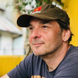Oliver Hulisz - 72dpi netzbüro - Essen