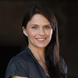 Nadine Romming