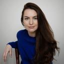 Julia Beck - Frankfurt