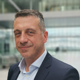 Dipl.-Ing. Günther Eufinger - vetafab Software GmbH - Offenbach am Main