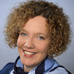 Tanja Brunner - Tanja Brunner - Expertin für Redeangst - Ludwighafen