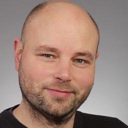 Martin Vos