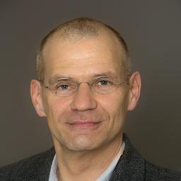 Gerhard Guntermann - NTT DATA Germany GmbH - München