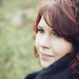 Jennifer Horstmeier - Drucktante Jennifer Horstmeier - Bielefeld