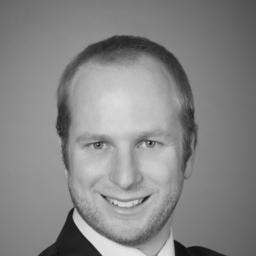 Daniel Aenishänslin's profile picture