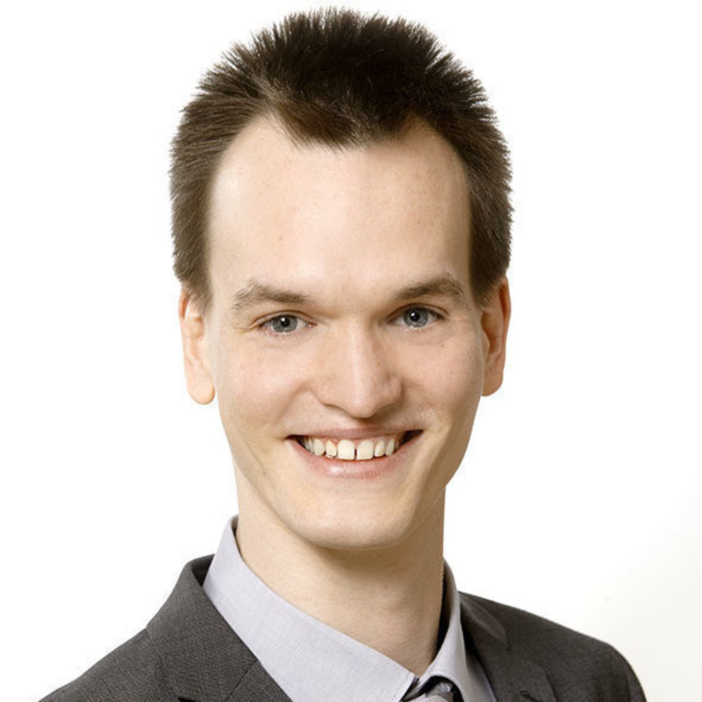 Marc Fölster's profile picture