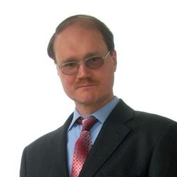 Andriy Dyakov - Freelancer, Zusammenarbeit mit verschiedenen Firmen - Ilmenau