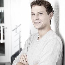 Tobias Lutterbach's profile picture