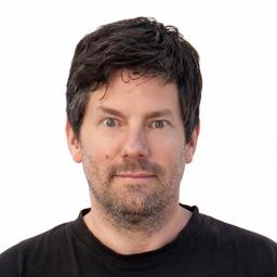 Benjamin Scheper's profile picture