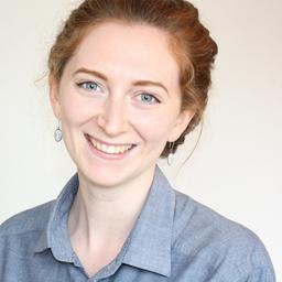 Hanna Bosova's profile picture